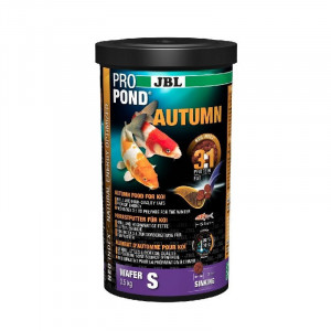 JBL ProPond Autumn S 0,5 kg