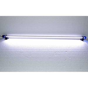 Lampa cu leduri submersibila 95 cm alba