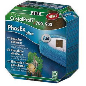 Material filtrant JBL PhosEX ultra Pad CP e401 e701 e901