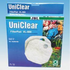 Material filtrant pentru acvariu JBL FilterPad VL-500 (CristalProfi 500)