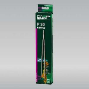 Penseta curbata acvariu JBL PROSCAPE Tool P 30 curved