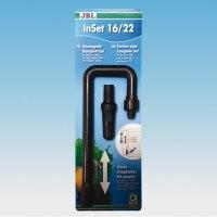 Set aspiratie filtru acvariu JBL Inset 16/22 CP e1500