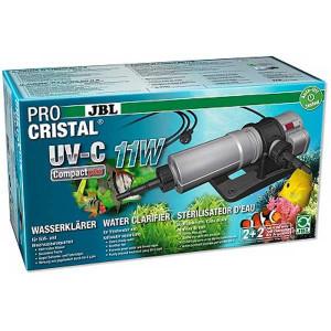 Sterilizator UV acvariu JBL ProCristal Compact UV-C 11 W