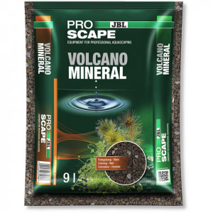 Substrat acvariu JBL ProScape Volcano Mineral 9 l