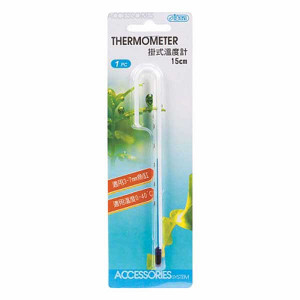Termometru acvariu ISTA Hang On Thermometer - 15cm