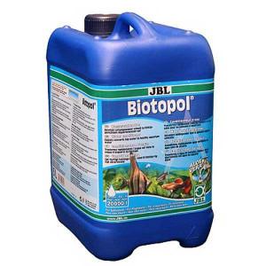 Tratament apa acvariu JBL Biotopol 5 L pentru 20000 L D/GB