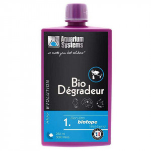 Aquarium Systems BioDegradeur