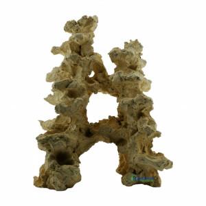 Aquaroche Reef Central Grottoe H45cm