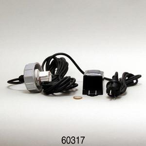 Capac+transformator pentru sterilizator acvariu JBL UV-C 11 W