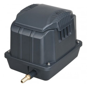 Compresor aer acvariu/iaz BOYU 10L/min (SES-10)