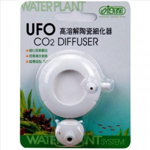 Difuzor CO2 Acvariu UFO, membrana ceramica, Large, I-505