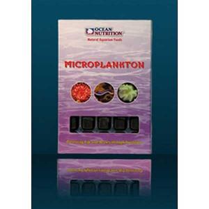 Hrana congelata Ocean Nutrition Microplankton 100g