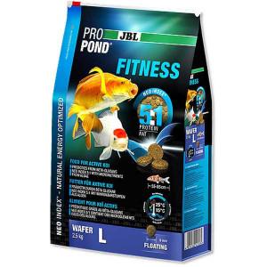 Hrana pesti iaz JBL ProPond Fitness L 2,5 kg