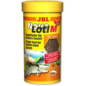 Hrana speciala peleti JBL NovoLotl 250ml