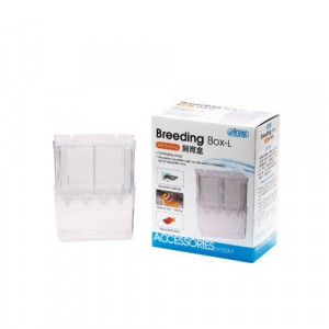 ISTA - Breeding Box - L