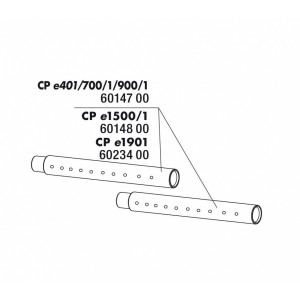 JBL Set pipe iesire apa filtru CP e190X