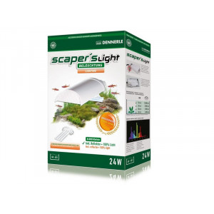 Lampa acvariu Dennerle Scapers Light 24W 8000 K
