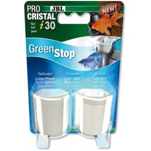 Masa filtranta pentru filtru intern JBL ProCristal i30 GreenStop 2x