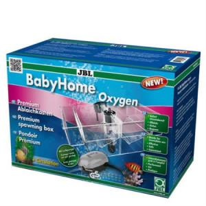 Maternitate pesti JBL BabyHome Oxygen/inclusa pompa de aer