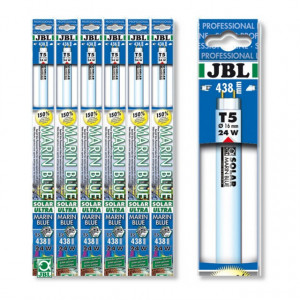 Neon acvariu marin JBL Solar Marin Blue T5 ULTRA 742mm-35W