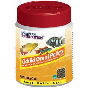 Ocean Nutrition Cichlid Omni Pellets Small 200g