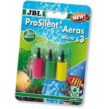 Piatra de aer acvariu JBL ProSilent Aeras Micro S3