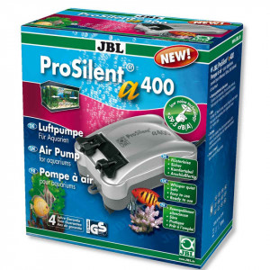 Pompa de aer acvariu JBL ProSilent a400