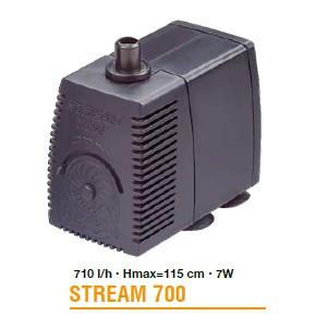 Pompa recirculare apa submersibila Stream 700