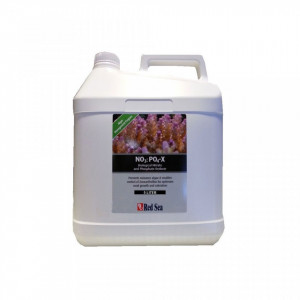 Red Sea N:P-X Nitrate Phosphate reducer 5 L - RED SEA