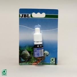 Rezerva test apa JBL ProAqua Test pH 3.0 - 10.0 Refill