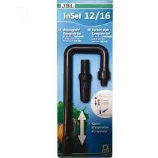 Set aspiratie filtru acvariu JBL Inset 12/16 CP e700/900