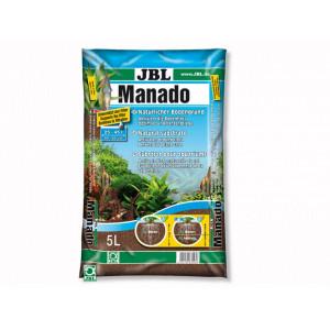 Substrat acvariu JBL Manado 5l