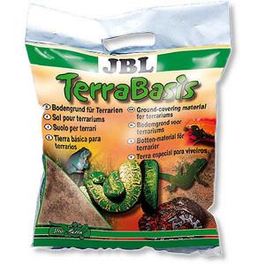 Substrat terariu JBL TerraBasis 5 l