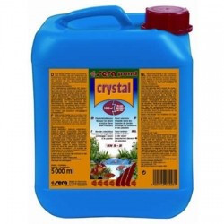 Tratament apa iaz SERA Crystal 5000ml
