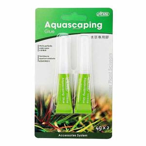 Adeziv ISTA Aquascaping Instant Glue 2buc
