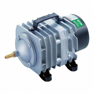 Compresor aer Hailea AC Electromagnetic air 220V/70L/min