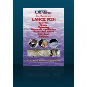 Hrana congelata pentru pesti Lance Fish 100g
