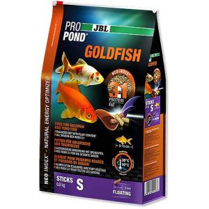 Hrana pentru carasi JBL ProPond Goldfish S 0,4 kg