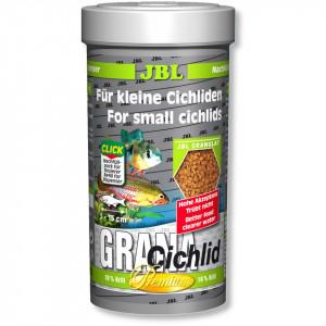 Hrana pesti acvariu JBL Grana-Cichlid 250ml Refill