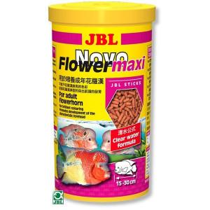 Hrana pesti acvariu JBL NovoFlower maxi 1 l
