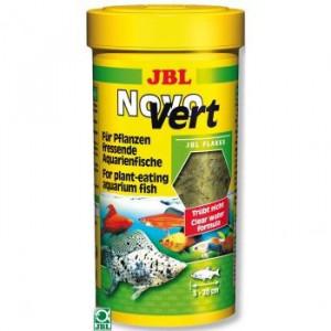 Hrana pesti acvariu JBL NovoVert 250 ml