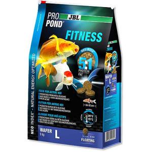Hrana pesti iaz JBL ProPond Fitness L 5 kg