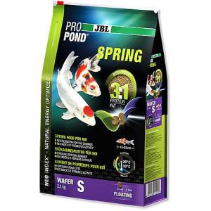 Hrana primavara pesti Koi JBL ProPond Spring S 1,1 KG