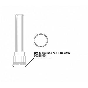 JBL Garnitura/O-ring pentru Aqua Cristal UV-C 5W