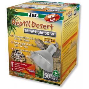 JBL ReptilDesert L-U-W Light alu 35W