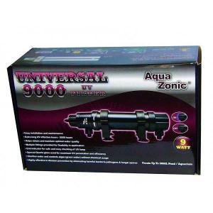 Lampa UV acvariu iaz 9 W-U-UV9000