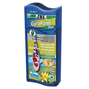 Medicament pesti iaz JBL GyroPond Plus 500 ml