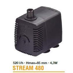 Pompa recirculare apa submersibila Stream 480