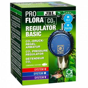 Regulator de presiune JBL PROFLORA CO2 REGULATOR BASIC
