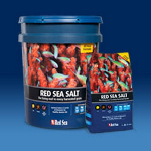 Sare marina/RED SEA Salt 7kg(210 litri)-Galeata - RED SEA